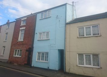 Thumbnail 3 bed terraced house to rent in Rasen Lane, Lincoln