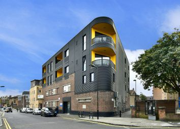 Thumbnail 2 bed flat for sale in Elsdale Street, London