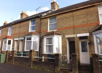 Thumbnail 3 bedroom terraced house for sale in Kings Road, East Cowes