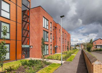 Thumbnail 2 bed flat to rent in Linthouse Buildings, Govan, Glasgow