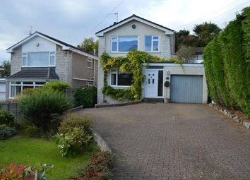Thumbnail 3 bed detached house for sale in Milton Hill, Worlebury, Weston-Super-Mare