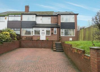 Thumbnail 4 bedroom semi-detached house for sale in Lancaster Road, Salford