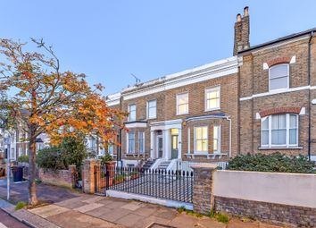 Wisteria Road, Hither Green SE13. 4 bed terraced house for sale