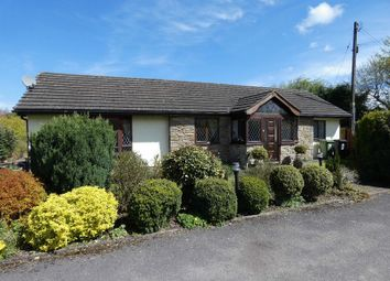 Thumbnail 3 bed detached bungalow for sale in Hawthorns Road, Drybrook