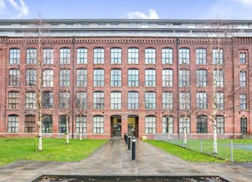 Thumbnail 2 bed flat for sale in Victoria Mill, Houldsworth Street, Stockport, Greater Manchester