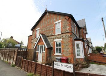 Thumbnail 3 bedroom end terrace house for sale in Briants Avenue, Caversham, Reading