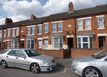 Thumbnail 1 bed terraced house for sale in London Road, Coalville