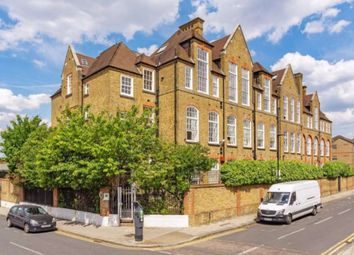 Thumbnail 1 bed flat to rent in Lyham Road, London