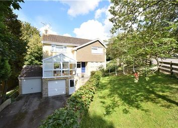 Thumbnail 4 bed detached house for sale in Ivy Bank Park, Bath, Somerset