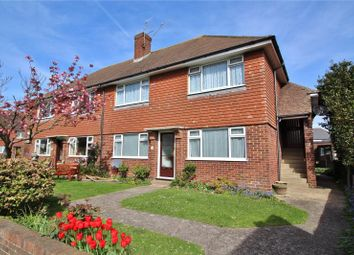 Thumbnail 2 bedroom flat for sale in Manor View Court, Sompting Avenue, Broadwater