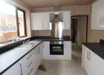 Thumbnail 3 bed terraced house to rent in Spa Terrace, Askern, Doncaster