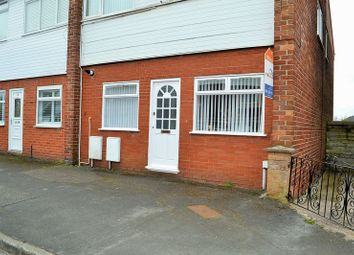 Thumbnail 2 bed flat for sale in Rainbow Drive, Melling, Liverpool