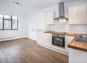 Thumbnail 3 bedroom flat to rent in Camden High Street, Camden