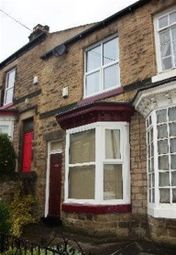 Thumbnail 3 bed property to rent in School Road, Sheffield