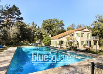 Thumbnail Villa for sale in Mougins, Alpes-Maritimes, 06250, France