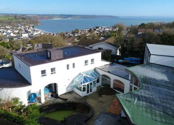 Thumbnail 8 bed detached house for sale in Sandy Hill Road, Saundersfoot