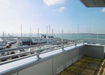 Thumbnail 2 bed flat to rent in Tern House, Norton Way, Poole
