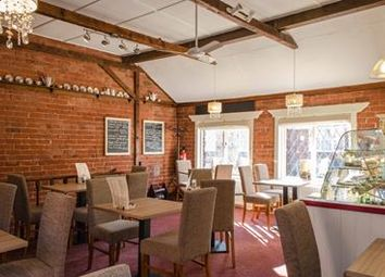 Thumbnail Restaurant/cafe to let in The Mews Tea Room, 36 Clifton Street, Lytham