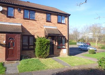 Thumbnail 2 bedroom end terrace house to rent in Haldene, Milton Keynes