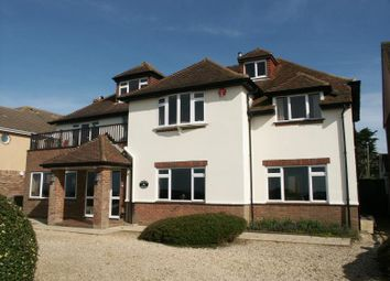 Thumbnail 5 bed property for sale in Marine Drive East, Barton On Sea, New Milton