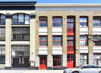 Office to let in Leonard Street, Old Street, London EC2A