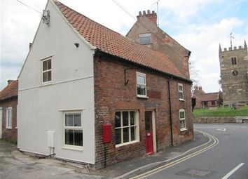 Thumbnail 3 bed cottage for sale in Savile House, Station Road, Ollerton