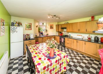 Thumbnail 4 bed terraced house for sale in Ashwell Road, Heaton, Bradford