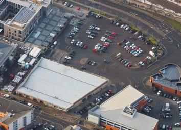 Thumbnail Retail premises to let in Crown Street, Glasgow