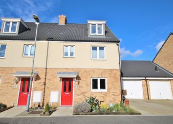 Thumbnail 4 bed semi-detached house for sale in Ken Gatward Close, Frinton-On-Sea