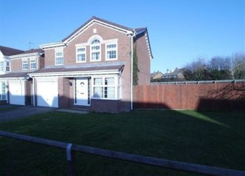 Thumbnail 4 bed property to rent in Wheatfield Close, Glenfield, Leicestershire
