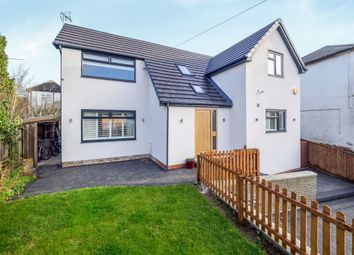 Thumbnail 4 bedroom detached house for sale in School Lane, Chellaston, Derby