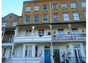 1 bed flat to rent in 5 Adrian Square, Thanet, Westgate On Sea CT8