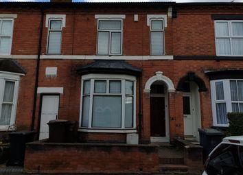 Thumbnail Studio to rent in Larches Lane, Wolverhampton