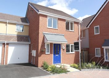 Thumbnail 3 bed property to rent in Chandlers Way, Weston Coyney, Stoke On Trent, Stoke On Trent, Staffordshire