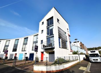 Thumbnail 5 bed end terrace house for sale in Pennant Place, Portishead, Bristol