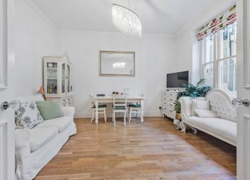 Thumbnail Flat for sale in Clanricarde Gardens, London