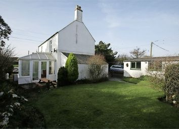 Thumbnail 3 bed detached house for sale in Marshgate, Camelford, Cornwall