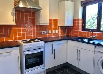 Thumbnail 2 bed flat to rent in Gubbins Lane, Harold Wood, Romford