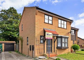 Thumbnail 3 bed semi-detached house for sale in Edenfield, Birch Hill Park, Birchington, Kent