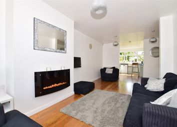 Thumbnail 3 bedroom semi-detached house for sale in Crofton Avenue, Bexley, Kent