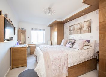 Thumbnail 2 bed flat for sale in Percy Circus, London