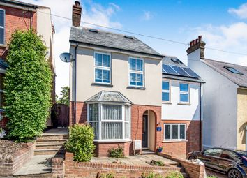 Thumbnail 3 bed semi-detached house for sale in Alma Road, Chesham