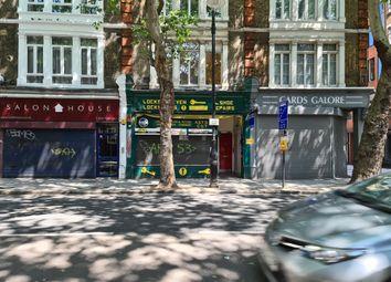 Thumbnail Retail premises to let in 40 Grays Inn Road, London