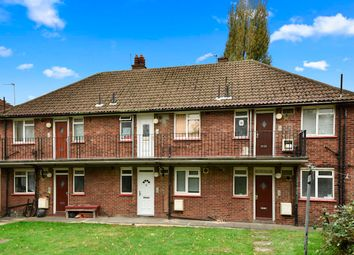 Thumbnail 1 bed flat for sale in Besant Close, London