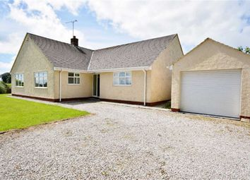 Thumbnail 4 bed detached bungalow for sale in Pennington Lane, Ulverston, Cumbria