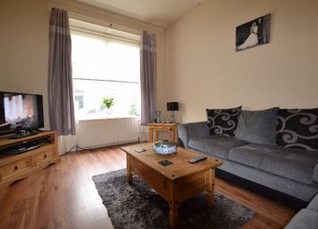 Thumbnail 2 bed flat to rent in Sidney Street, Saltcoats, North Ayrshire