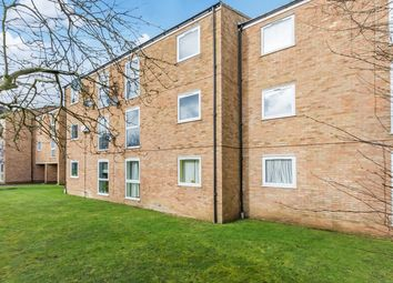 Thumbnail 2 bed flat for sale in Jubilee Way, Sidcup