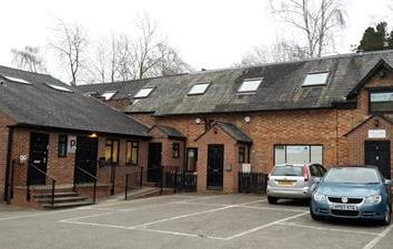 Thumbnail Office to let in Unit 8, 5 West Hill, Aspley Guise