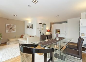 Thumbnail 1 bed flat for sale in Altura Tower, Bridges Wharf