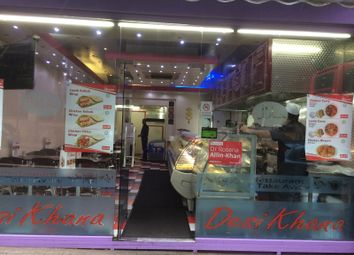 Thumbnail Restaurant/cafe for sale in Tooting High Street, London